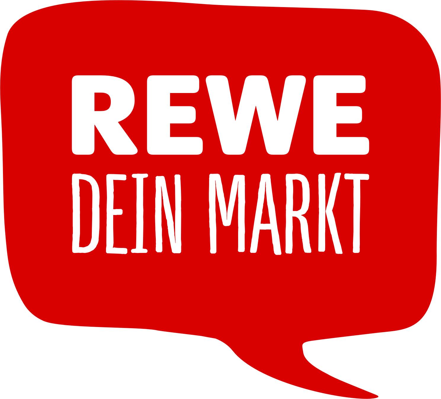 Rewe - Dein Markt