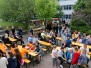 Reis´ Sommerparty 2017
